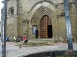 Iglesia de Grañon