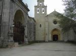 San Juan Ortega  997m