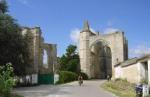 Ruinas Convento de San Antón S.XV
