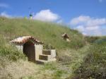 casas cuevas =Moratinos