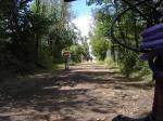 Camino de Villadangos del Páramo