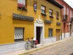 Albergue Municipal San Martín del Camino