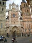 Catedral de Santa María (Astorga)