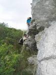 algo de escalada