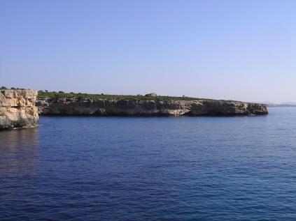 Punta des Moro