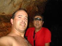 los + mejores de la cueva