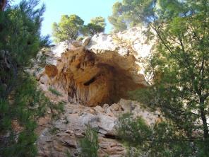 Cova des Marmol