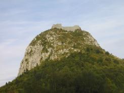 Fortaleza Montségur
