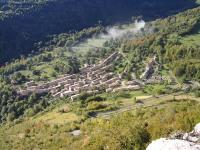 población Montségur