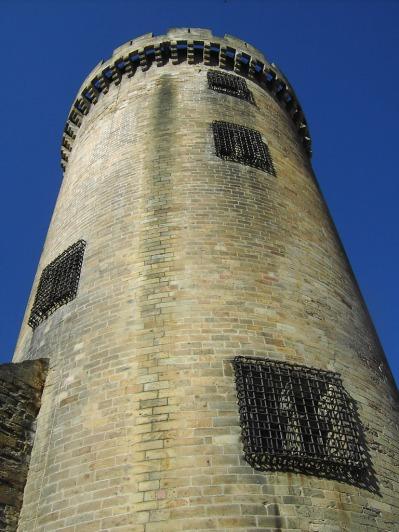 Torre-prisión