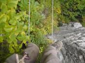 otro puente, sólo dos cables