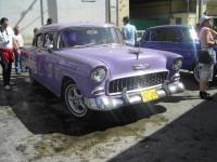 coche de Lianne (guía)