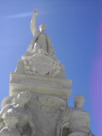 José Martí, héroe Nacional