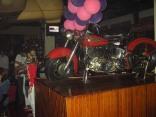 joee.. y una moto