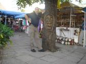 árbol con expresión