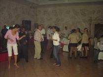 bailoteo toda la noche