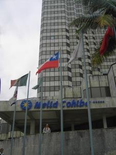 Hotel Cohiba 5 *****