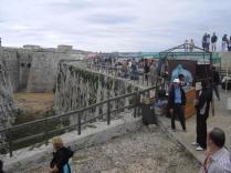 Castillo de los 3 Reyes del Moro