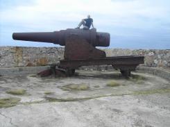Mi cañón no es tan grande