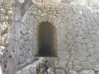 fuente finca Sa Cabana