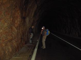 túnel de cúber