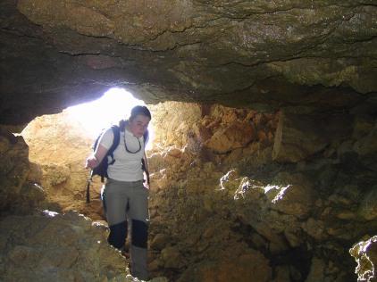cova des Verger
