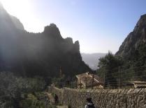 enclave des barranc de Biniaraix