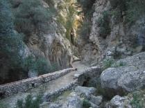 barranc de Biniaraix