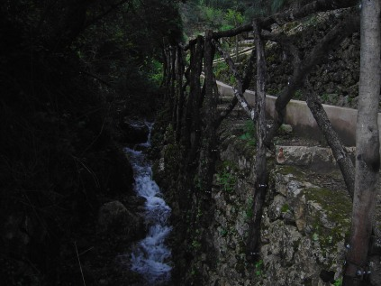 Torrent de Son Roig y