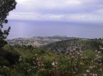 vista de Illetas