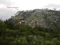 Mirador n´Alzamora y Coves des Màrmols