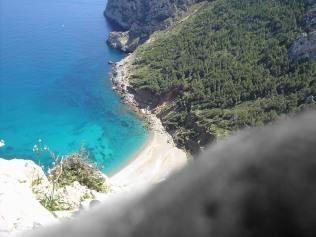 platja Coll Baix