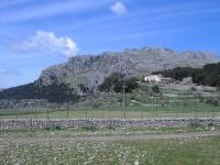 Mossa y el Puig Roig