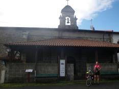 Ermita Santa Ágeda