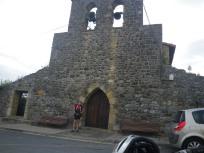 Iglesia de San Juan, Cérdigo