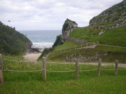 maravilla en la costa
