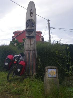 entrada a Villaviciosa