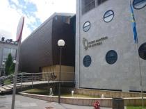 Visitando Luanco