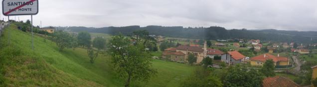 Santiago del Monte