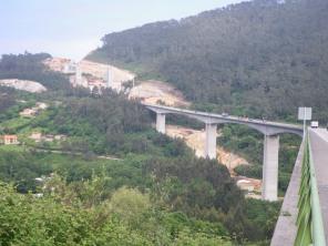 puente sobre puente