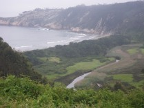 Playa de Baroyo