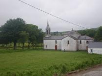 ermita San Cosme da Montaña