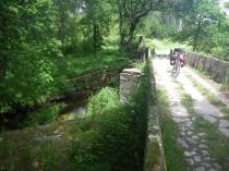 ponte Vella de Martinan