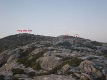 ahí el Puig des Teix