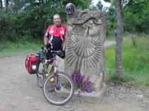 Camino Francés 2008