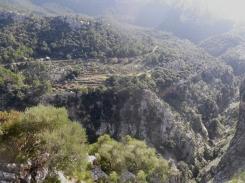 vista de casa Nova des Garau