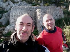 Vicente y Rafael, los fenómenos