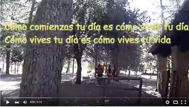 carátula vídeo Avenc de l ´Any Nou BTTersMallorca