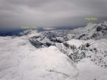 Vista impresionante desde lo alto