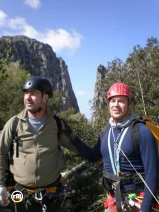Félix Soto y Rafael Minguillón